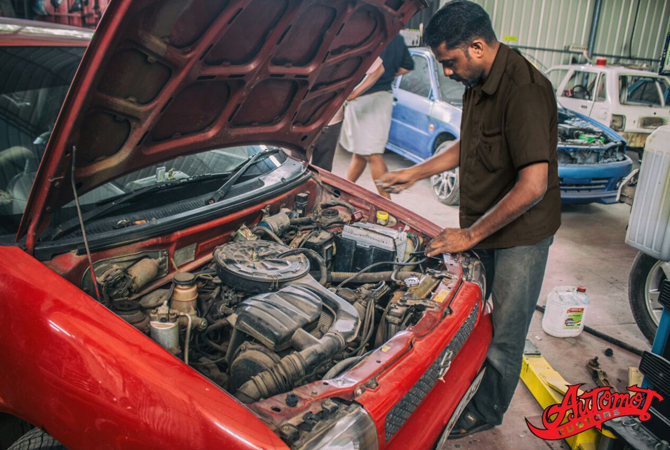 Car modification works in Thrissur, kerala, Irinjalakuda, Chalakudy, Chavakkad, Kunnamkulam, Guruvayoor